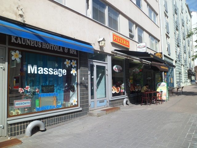 helsinki erotic massage parlors thai massage pornovideoita