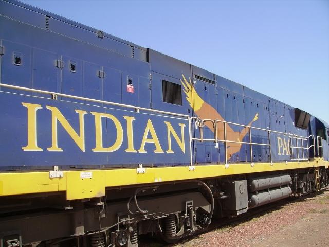 World's Longest Train Rides: Trans Siberian vs  Indian Pacific
